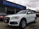 Used 2013 Audi Q5 2.0L Premium for sale in Surrey, BC