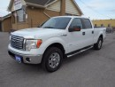 Used 2012 Ford F-150 XLT XTR Crew Cab 4X4 6.5Ft Box Safety & E-Tested for sale in Etobicoke, ON