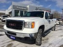 Used 2014 GMC Sierra 2500 WT for sale in Timmins, ON