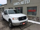 Used 2008 Ford F-150 XLT for sale in Hamilton, ON