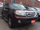 Used 2010 Honda Pilot EX-L for sale in Scarborough, ON