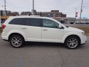 Used 2013 Dodge Journey R/T, AWD, Leather, Blue tooth, for sale in Scarborough, ON