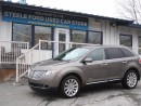 Used 2012 Lincoln MKX for sale in Halifax, NS