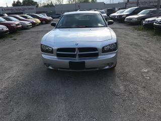 Used 2007 Dodge Charger SXT for sale in Cambridge, ON