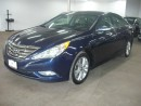 Used 2013 Hyundai Sonata LIMITED for sale in North York, ON