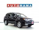 Used 2011 Acura MDX TECH PKG BACKUP CAM NAVI 4WD 7 PASS LEATHER SUNROO for sale in North York, ON