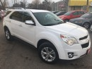 Used 2010 Chevrolet Equinox 2LT/AWD/BACKUPCAMERA/BLUETOOTH/LOADED/ALLOYS for sale in Scarborough, ON