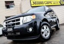 Used 2009 Ford Escape XLT! Clean CarProof! V6 3.0L! Only $136/bi-weekly! for sale in St Catharines, ON