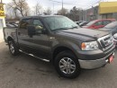 Used 2007 Ford F-150 XLT/4X4/QREWCAO/LOADED/ALLOYS for sale in Pickering, ON