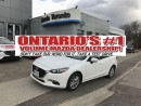Used 2017 Mazda MAZDA3 GS/MOONROOF for sale in North York, ON