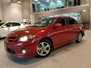 Used 2012 Toyota Corolla S **P/SUNROOF-ALLOYS-SPOILER** for sale in York, ON