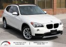 Used 2014 BMW X1 xDrive28i | Navigation | Camera | Single Owner for sale in North York, ON