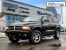 Used 2002 Dodge Durango for sale in Markham, ON