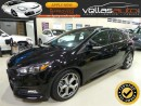 Used 2016 Ford Focus ST**NAVI**LTHR**SUNROOF**RECARO SEATS** for sale in Woodbridge, ON
