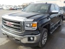 Used 2015 GMC Sierra SLT for sale in Innisfil, ON