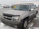 Used 2005 Chevrolet Avalanche LT for sale in Innisfil, ON