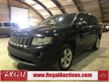 Photo of Black 2013 Jeep Compass