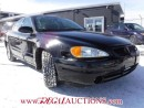 Used 2005 Pontiac GRAND AM  4D SEDAN for sale in Calgary, AB