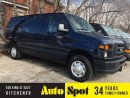 Used 2011 Ford Econoline XLT/8PSGR/LOW,LOW KMS! for sale in Kitchener, ON