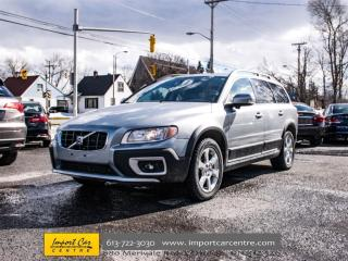 Used 2008 Volvo XC70 3.2  PRICE REDUCED!!  CALL!! for sale in Ottawa, ON
