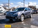 Used 2014 Subaru Outback 3.6R for sale in Ottawa, ON
