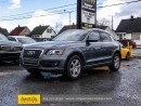 Used 2012 Audi Q5 2.0L Premium for sale in Ottawa, ON