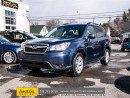 Used 2014 Subaru Forester i Limited w/Eyesight & Multimedia for sale in Ottawa, ON