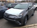 New 2017 Toyota RAV4 LE (A6) for sale in Pickering, ON