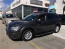 Used 2015 Dodge Journey SXT..7 Passenger. Very Clean for sale in Burlington, ON