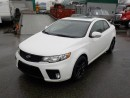 Used 2012 Kia Forte Koup SX Manual for sale in Burnaby, BC