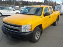 Used 2007 Chevrolet Silverado 1500 LT Extended Cab Regular Box 2WD for sale in Burnaby, BC