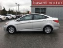 Used 2016 Hyundai Accent Lowest Interest Rate on a car YOU want, O.A.C. for sale in Surrey, BC