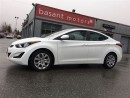 Used 2016 Hyundai Elantra Lowest Interest Rate on a car YOU want, O.A.C. for sale in Surrey, BC