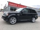 Used 2012 Land Rover Range Rover Sport HSE, Nav, Backup Camera, Sunroof, Heated Seats!! for sale in Surrey, BC