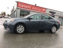 Used 2015 Toyota Corolla Low KMs, Heated Seats, Low Cost of Ownership! for sale in Surrey, BC