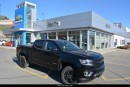 New 2017 Chevrolet Colorado LT for sale in Kamloops, BC