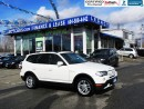 Used 2008 BMW X3 3.0SI AWD NAVI*** payments from $99 bi weekly*** for sale in Surrey, BC