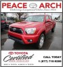 Used 2013 Toyota Tacoma V6 for sale in Surrey, BC