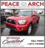 Used 2013 Toyota Tacoma V6-BACKUPCAM/HEATEDSEATS for sale in Surrey, BC