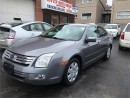 Used 2007 Ford Fusion for sale in Hamilton, ON
