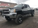 Used 2009 Chevrolet Silverado 2500HD LT for sale in Orono, ON