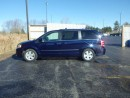 Used 2015 Dodge Grand Caravan Crew FWD for sale in Cayuga, ON