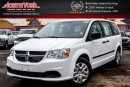 New 2017 Dodge Grand Caravan SE Canada Value Package New Car|Stow'nGo|DualClimteCntrl| for sale in Thornhill, ON
