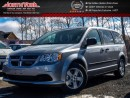 New 2017 Dodge Grand Caravan New Car SE |StowN'Go!PwrOptions|DualClimateCtrl|17