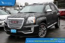 New 2017 GMC Terrain Denali Navigation, Sunroof, and Heated Seats for sale in Port Coquitlam, BC