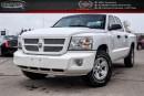 Used 2011 Dodge Dakota SXT|4x4|Pwr windows|pwr Locks|Keyless Entry|16