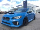 Used 2016 Subaru WRX STI for sale in Richmond Hill, ON