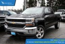 New 2017 Chevrolet Silverado 1500 1LT Satellite Radio and Backup Camera for sale in Port Coquitlam, BC