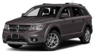 New 2017 Dodge Journey SXT for sale in Abbotsford, BC