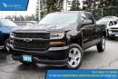 New 2017 Chevrolet Silverado 1500 Silverado Custom for sale in Port Coquitlam, BC